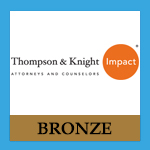 BRONZEthompsonknight